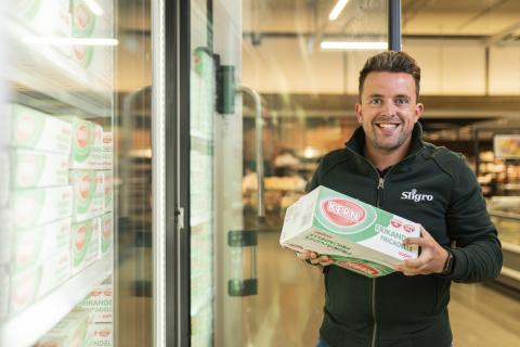 Jaarcijfers 2020 Sligro Food Group