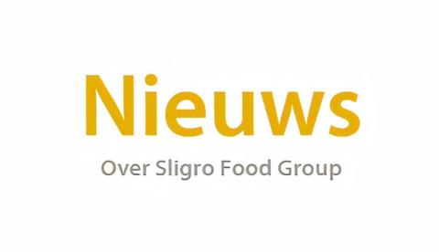 Presentatie Halfjaarcijfers 2017 Sligro Food Group